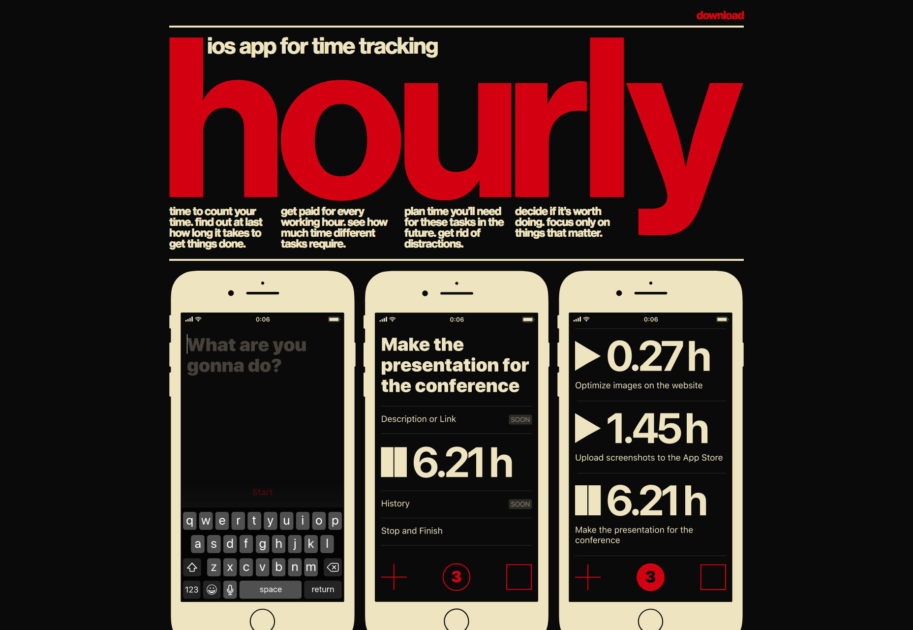 11-hourly