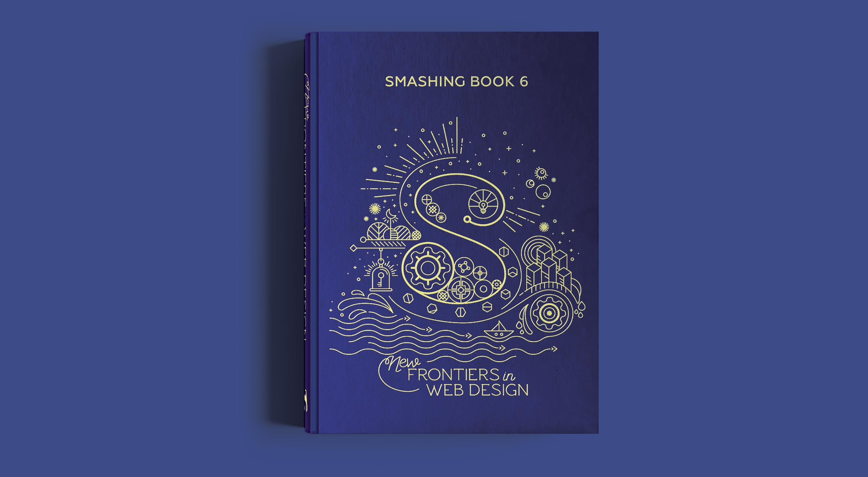 Smashing Book 6 Released