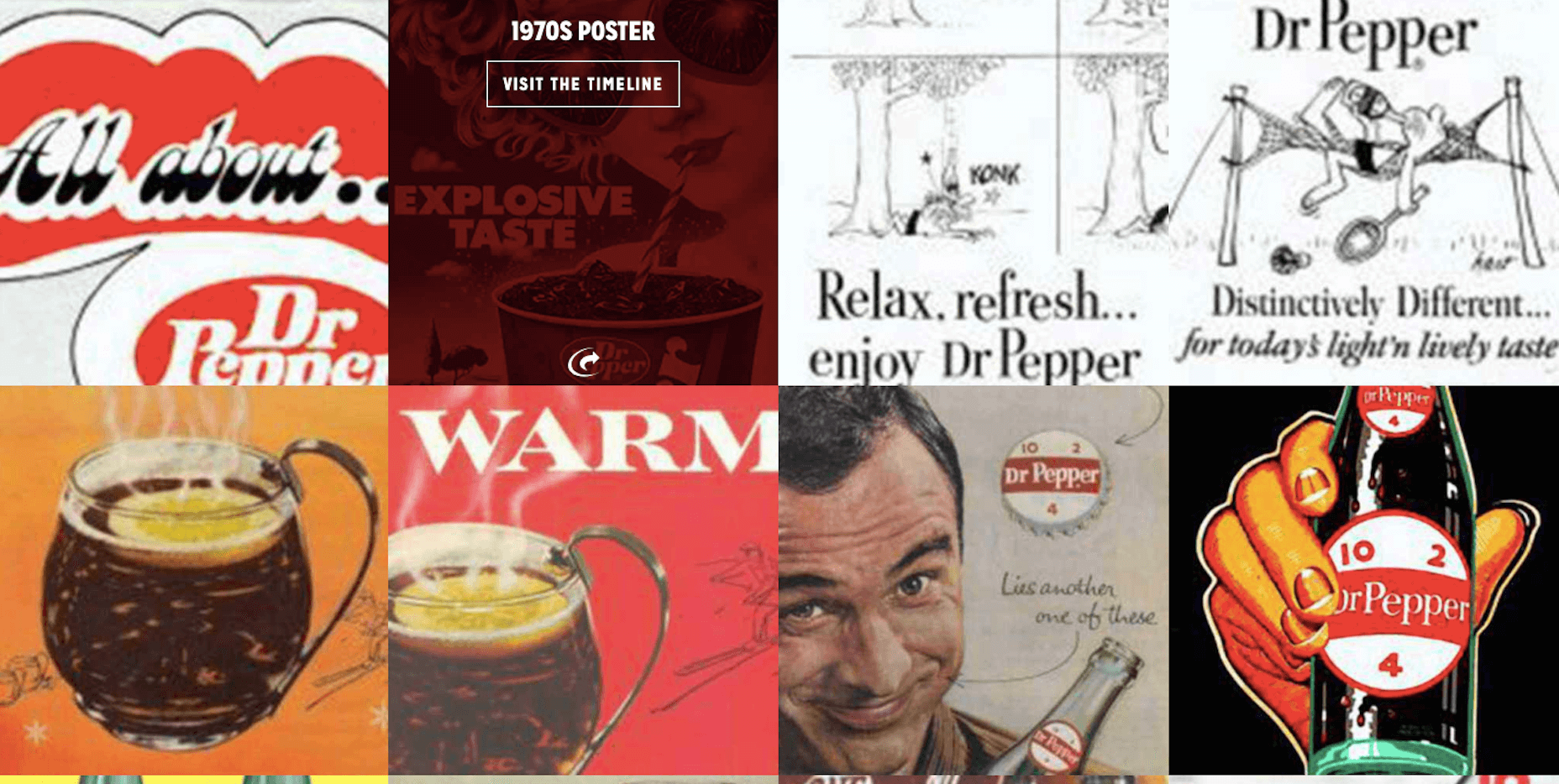 Dr Pepper Photos