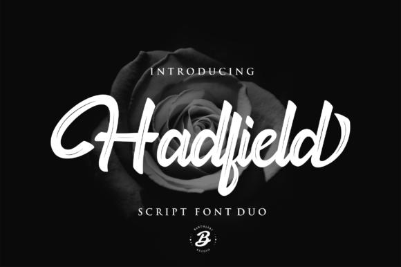 Free Download: Hadfield Script