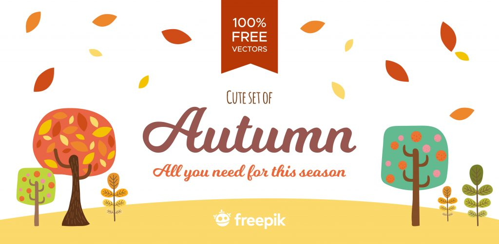 Free Download: Autumn Collection