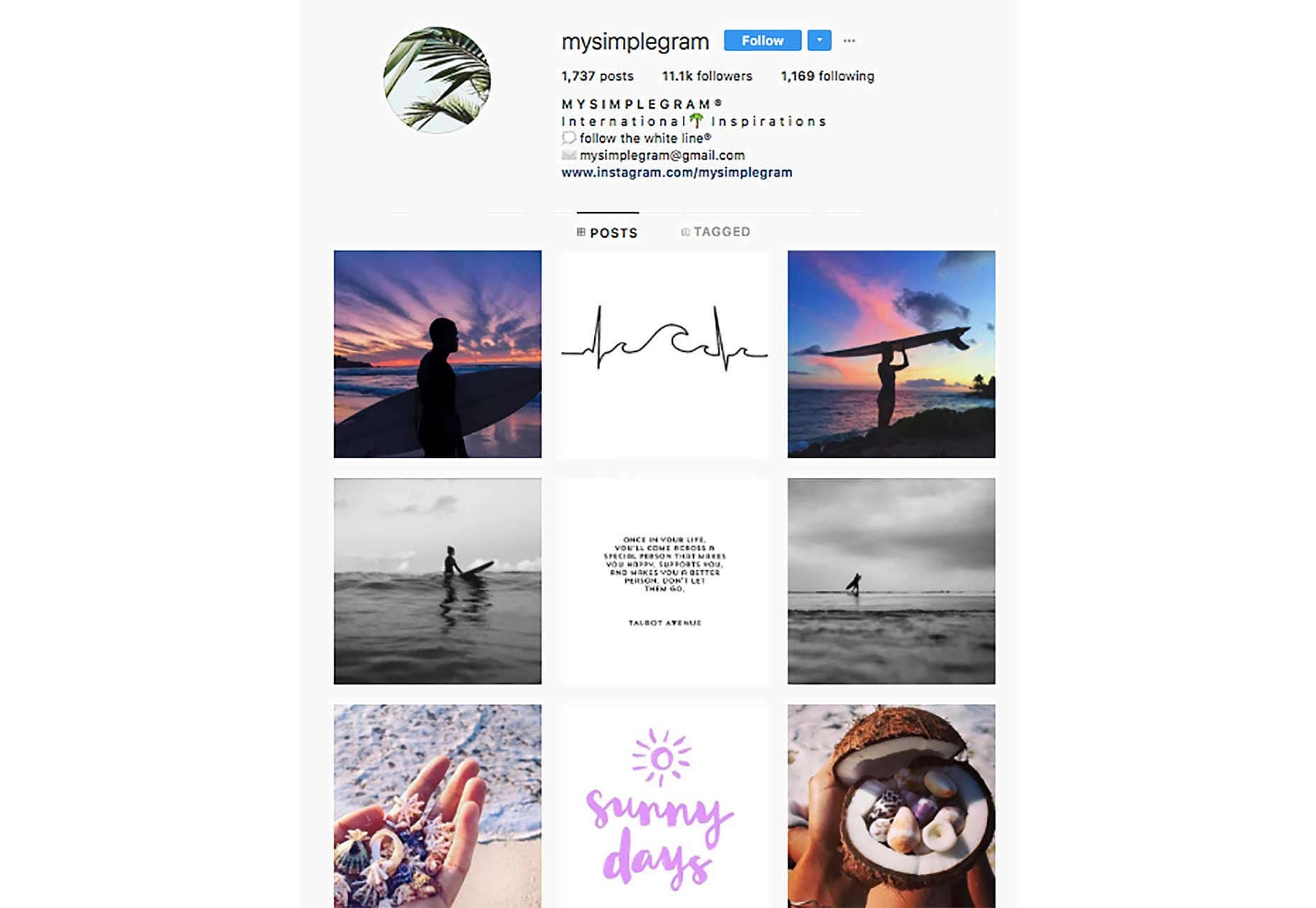How to Create a Visually Appealing Instagram | Webdesigner Depot