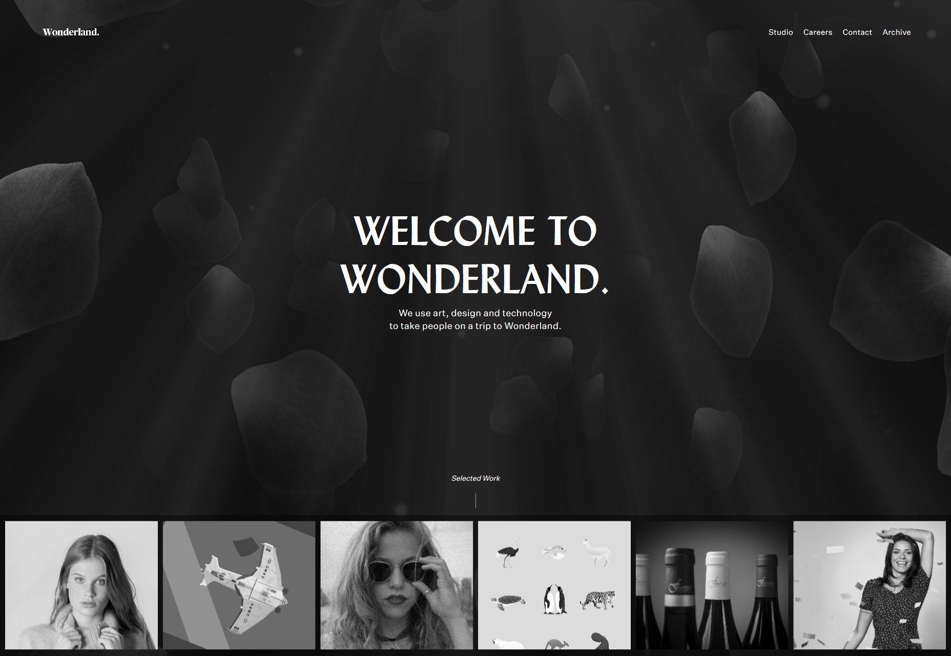 18-Wonderland