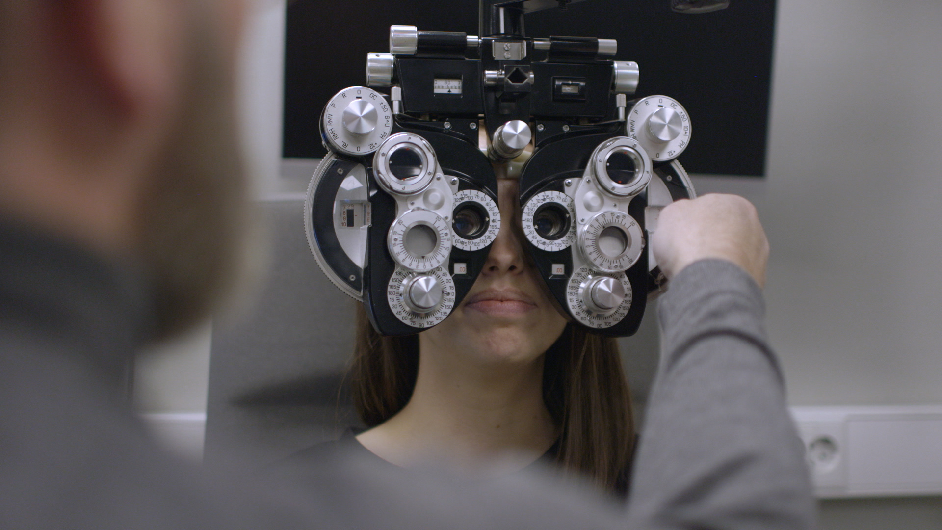 Optician Sans Optician