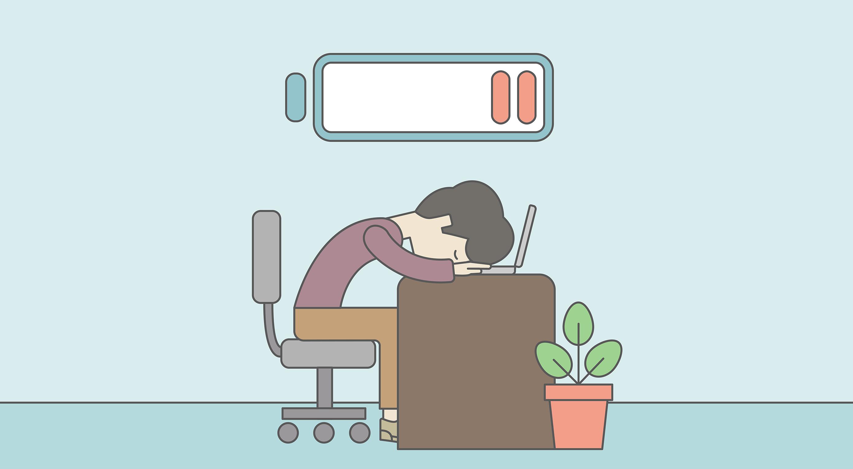 10 Ways to Avoid Designer Burnout in 2019