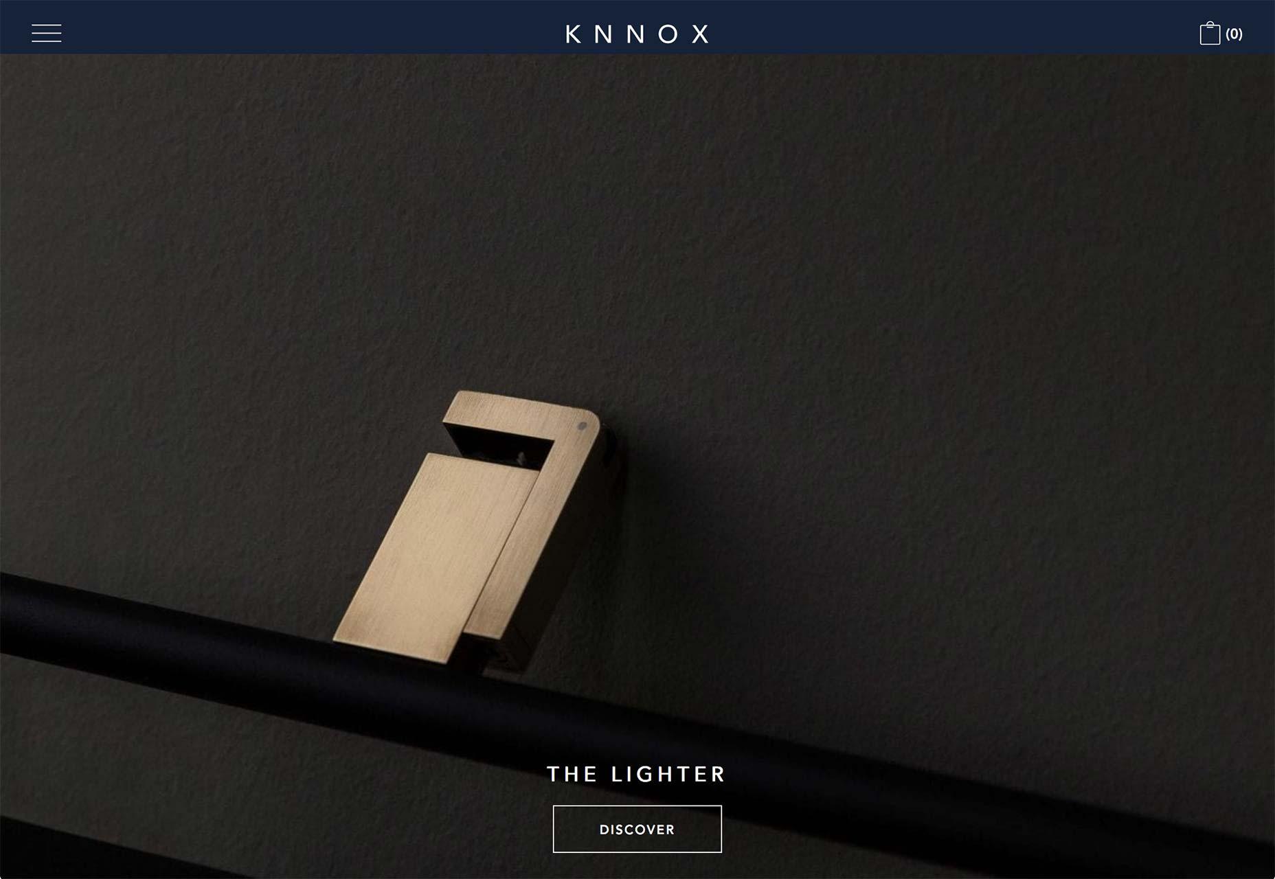 09_knnox website