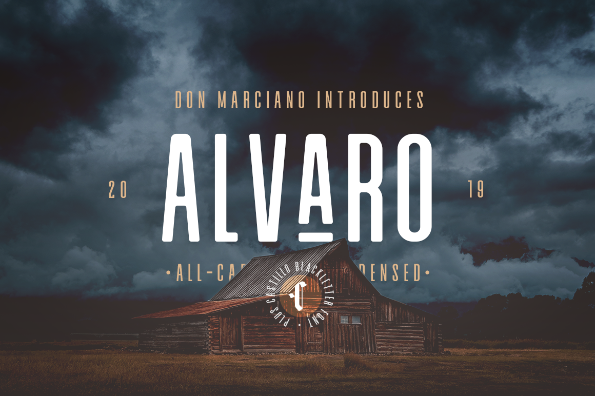 Free Download: Alvaro Condensed