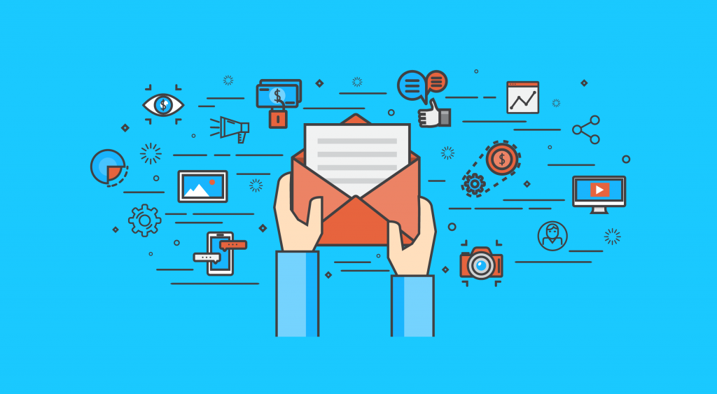 9 Tips for Designing an Email Signature in 2019