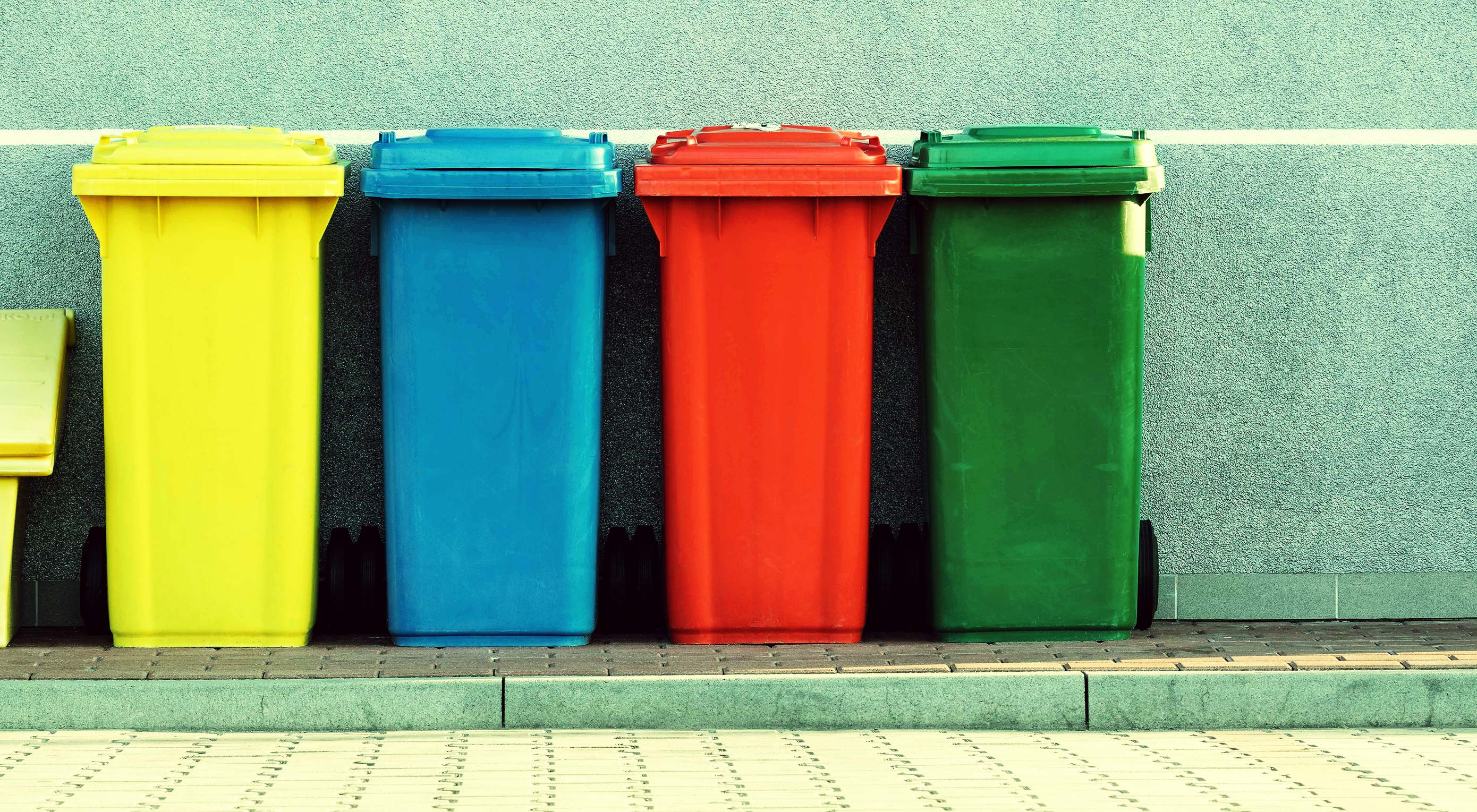 The Secret Design: Designing Trash