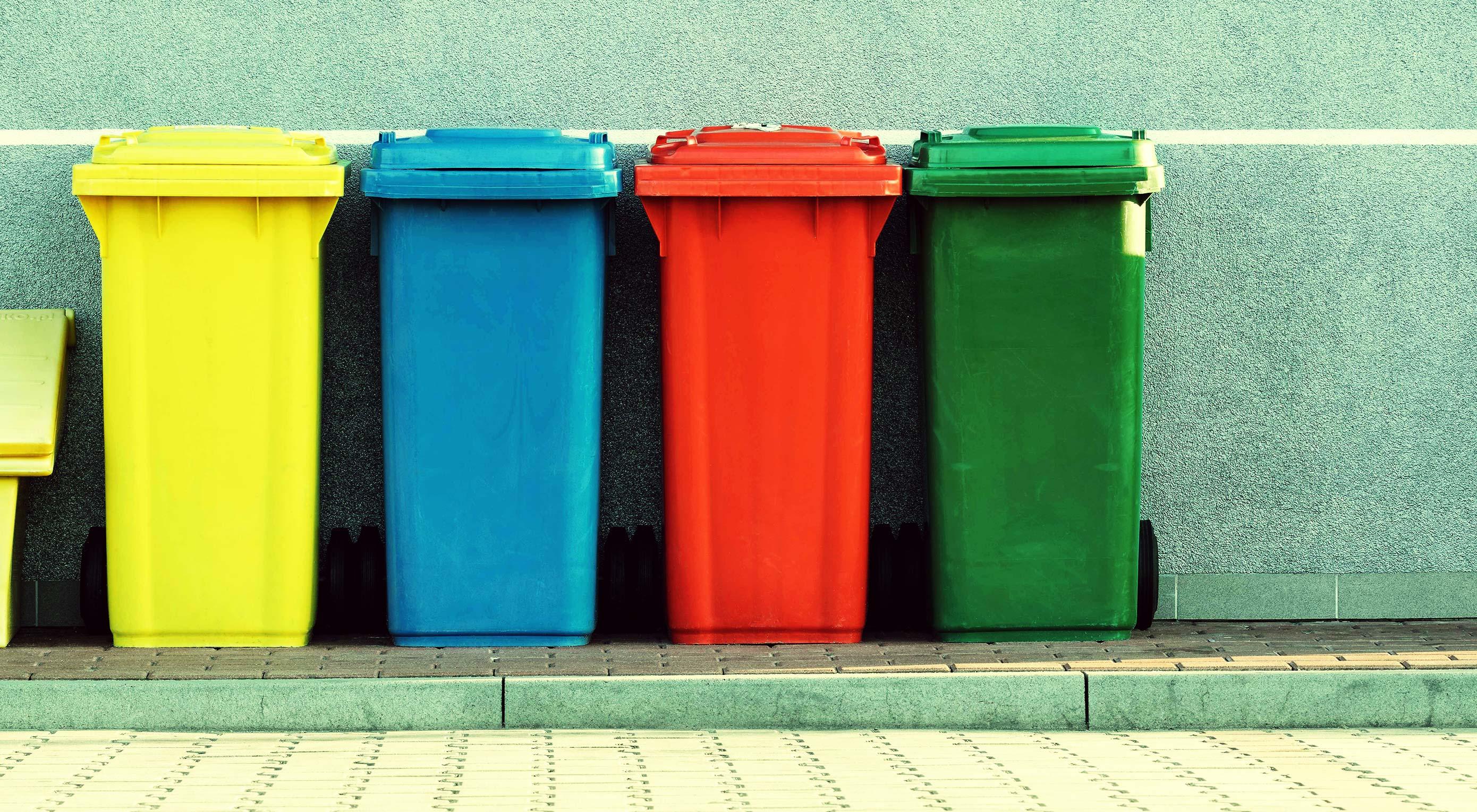The Secret Design: Designing Trash