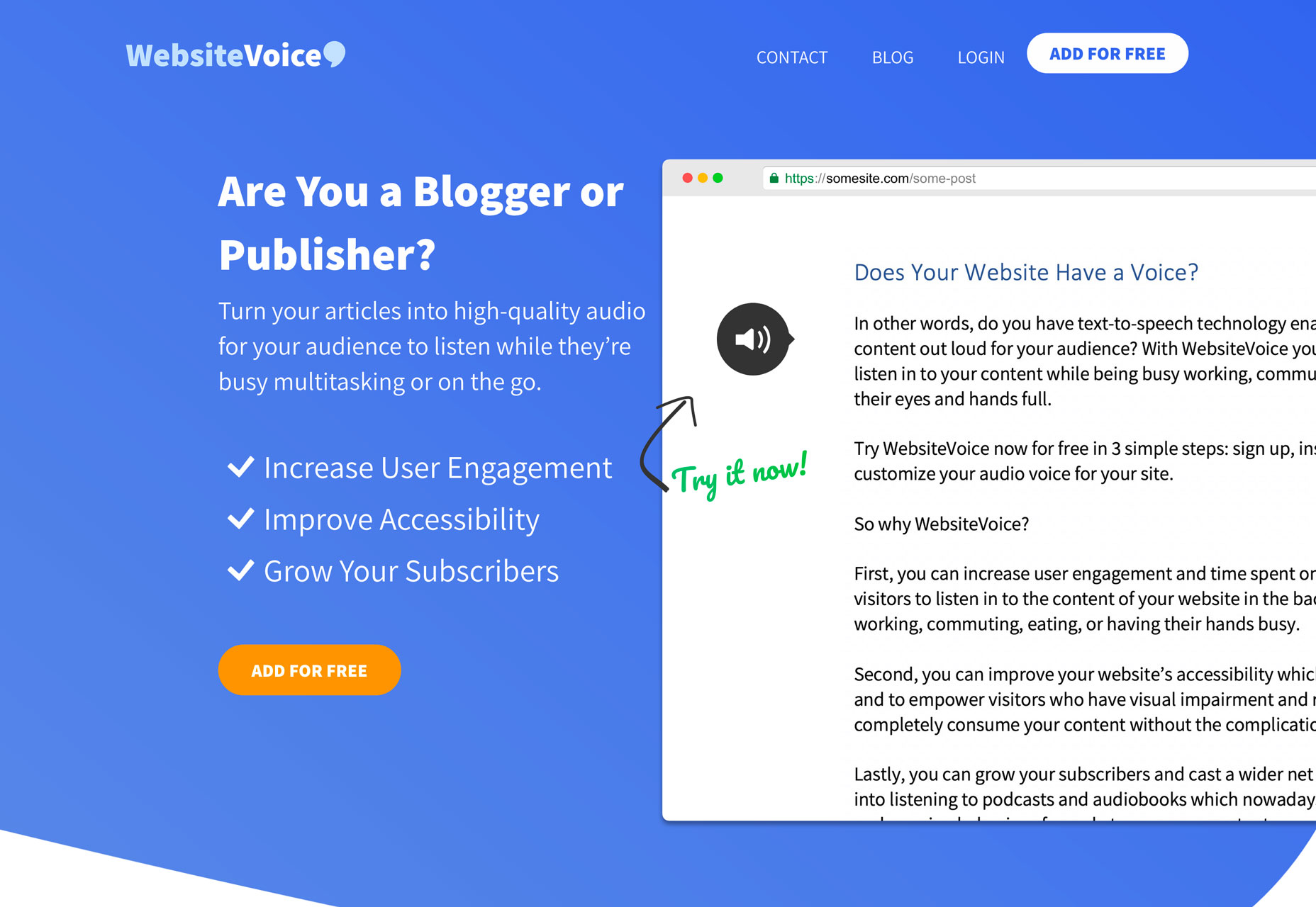 webvoice