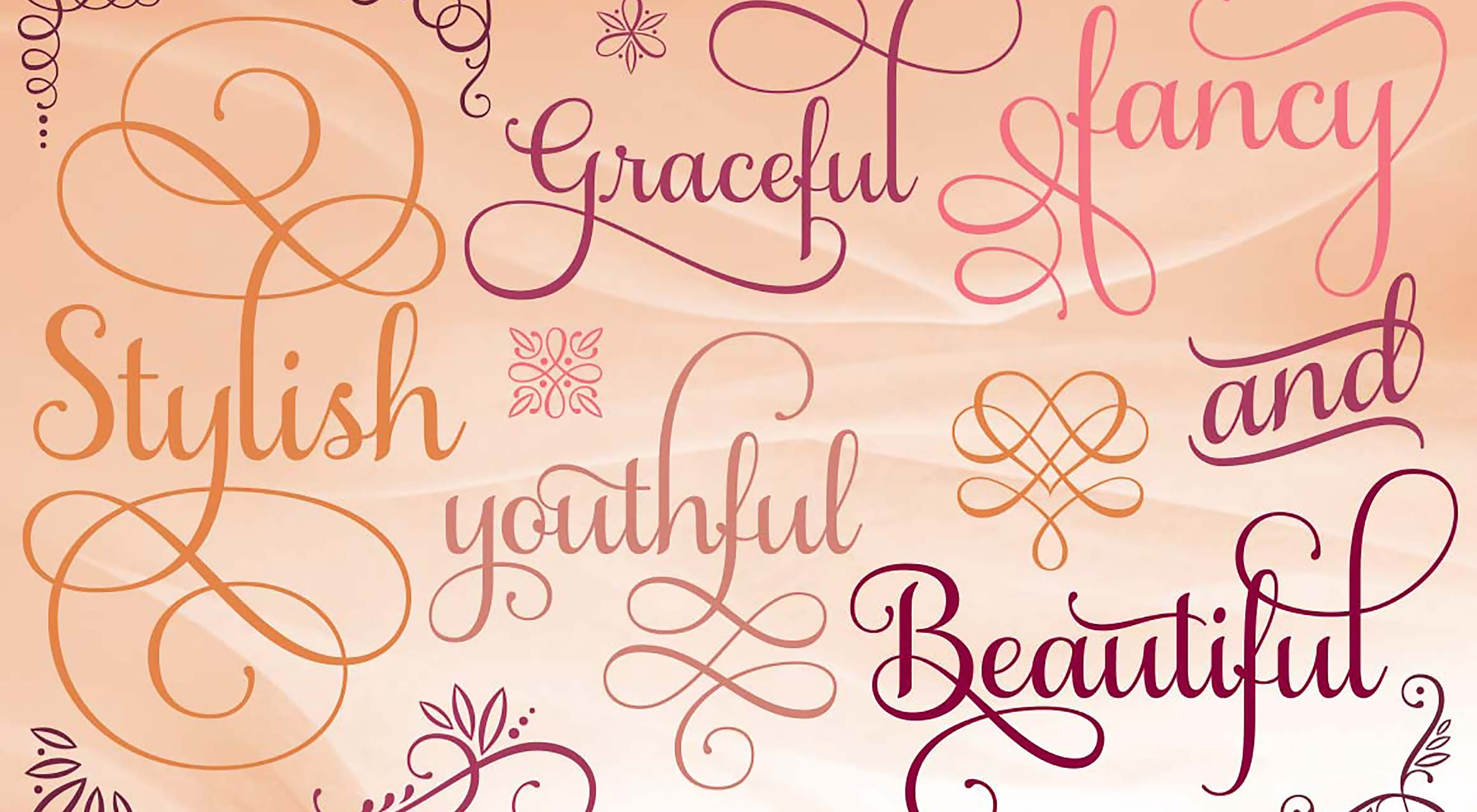 Deal: Huge Discount on Samantha Craft Font