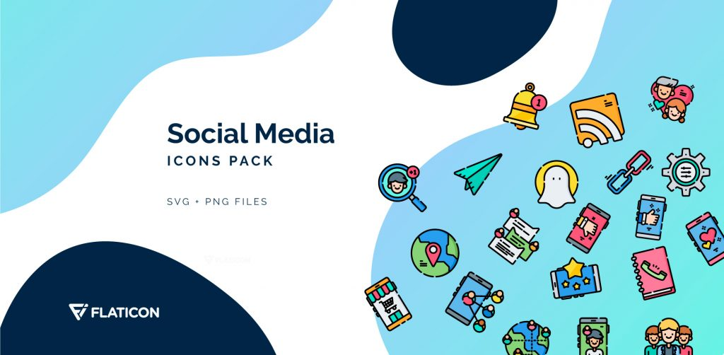 Free Download: Social Media Icons