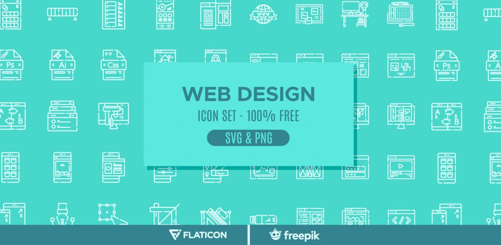Free Download: Web Design Icon Pack | Webdesigner Depot