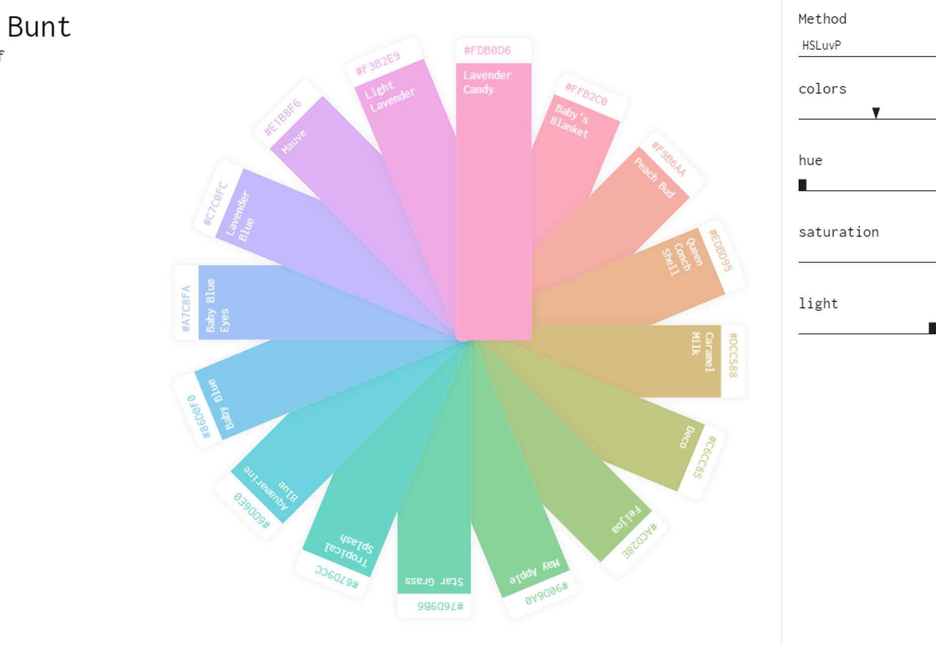 color-harmonies