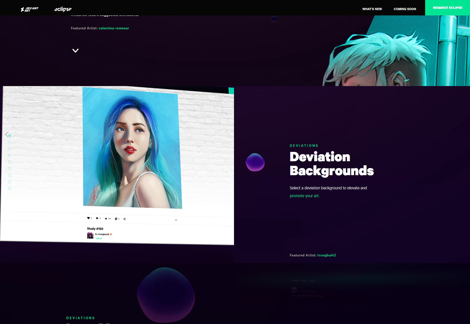 DeviantArt Has a Redesign in Beta