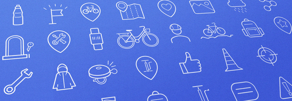 Free Download: Bike Icons