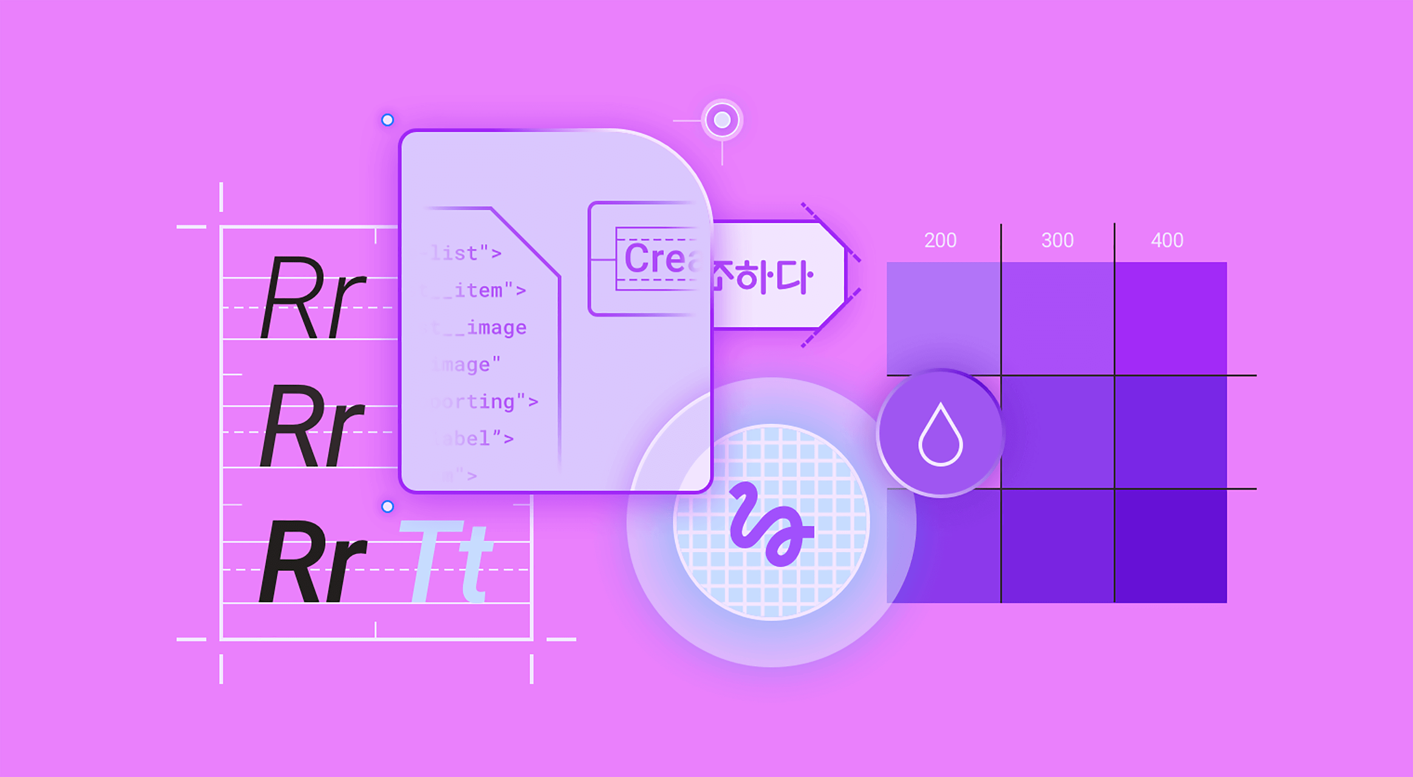 Why Don't We Just Use Material Design?