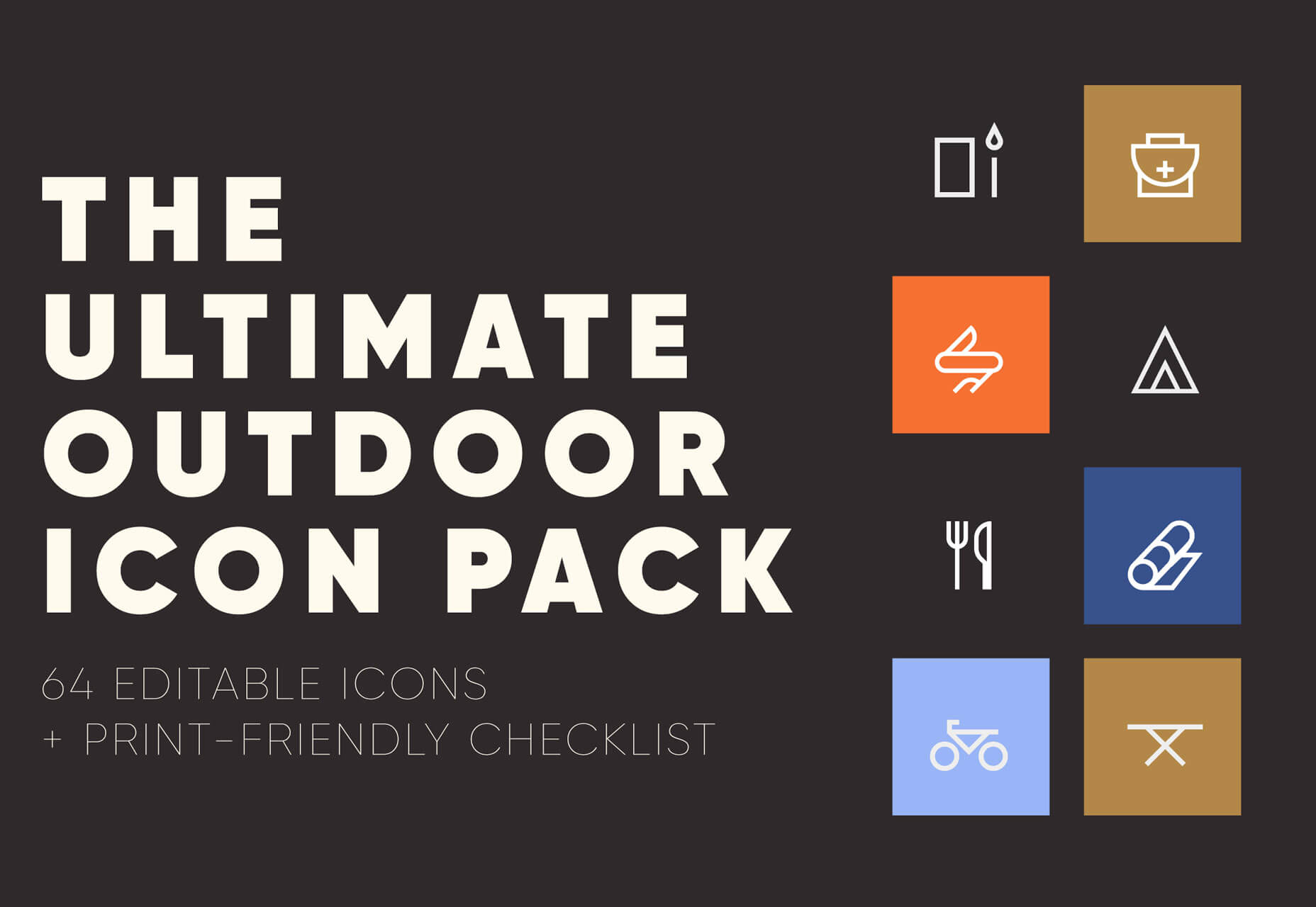 outdoor-icons