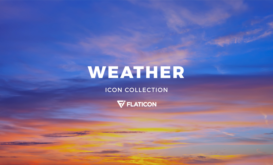 Free Download: Weather Icons