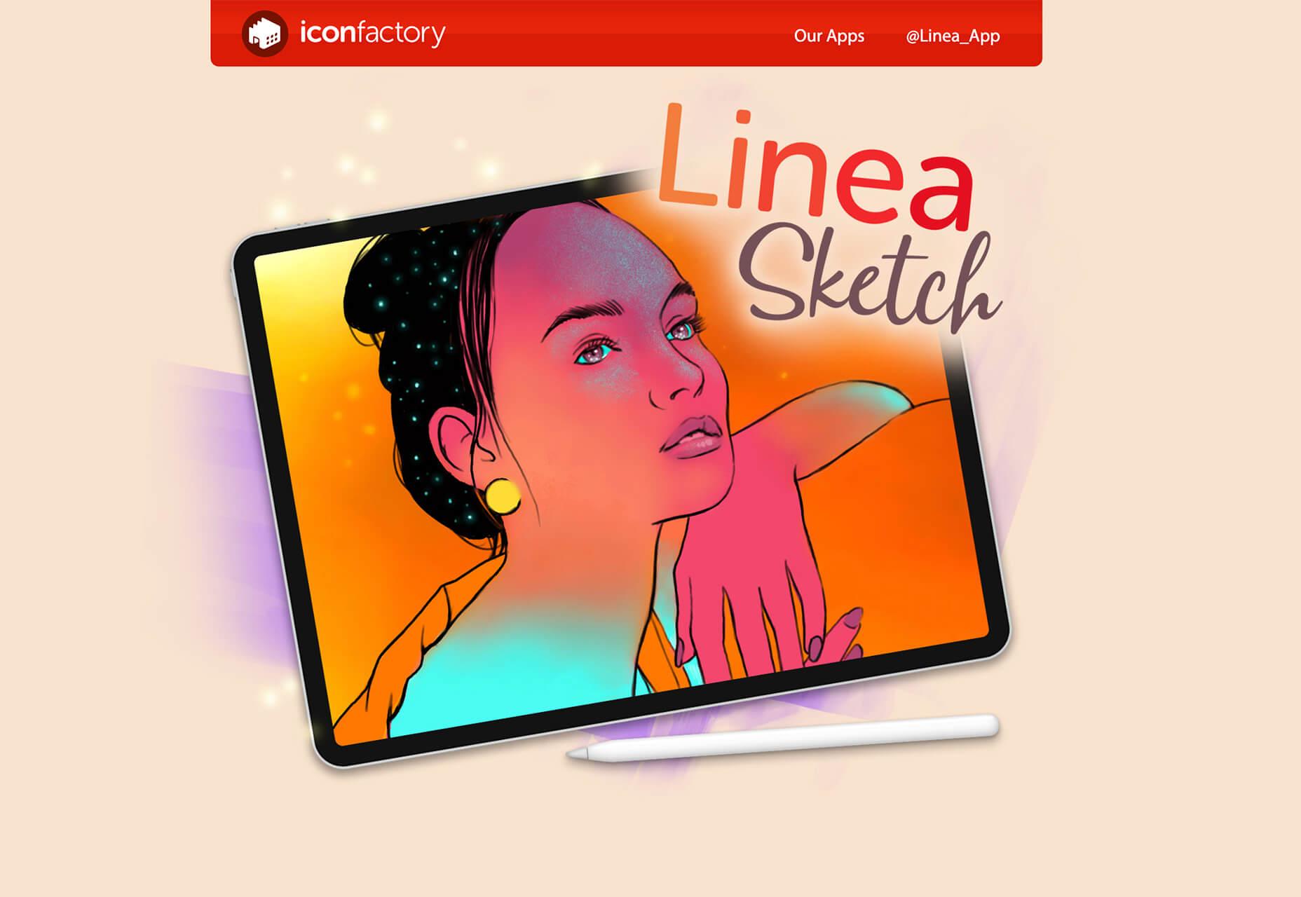 Linea Sketch