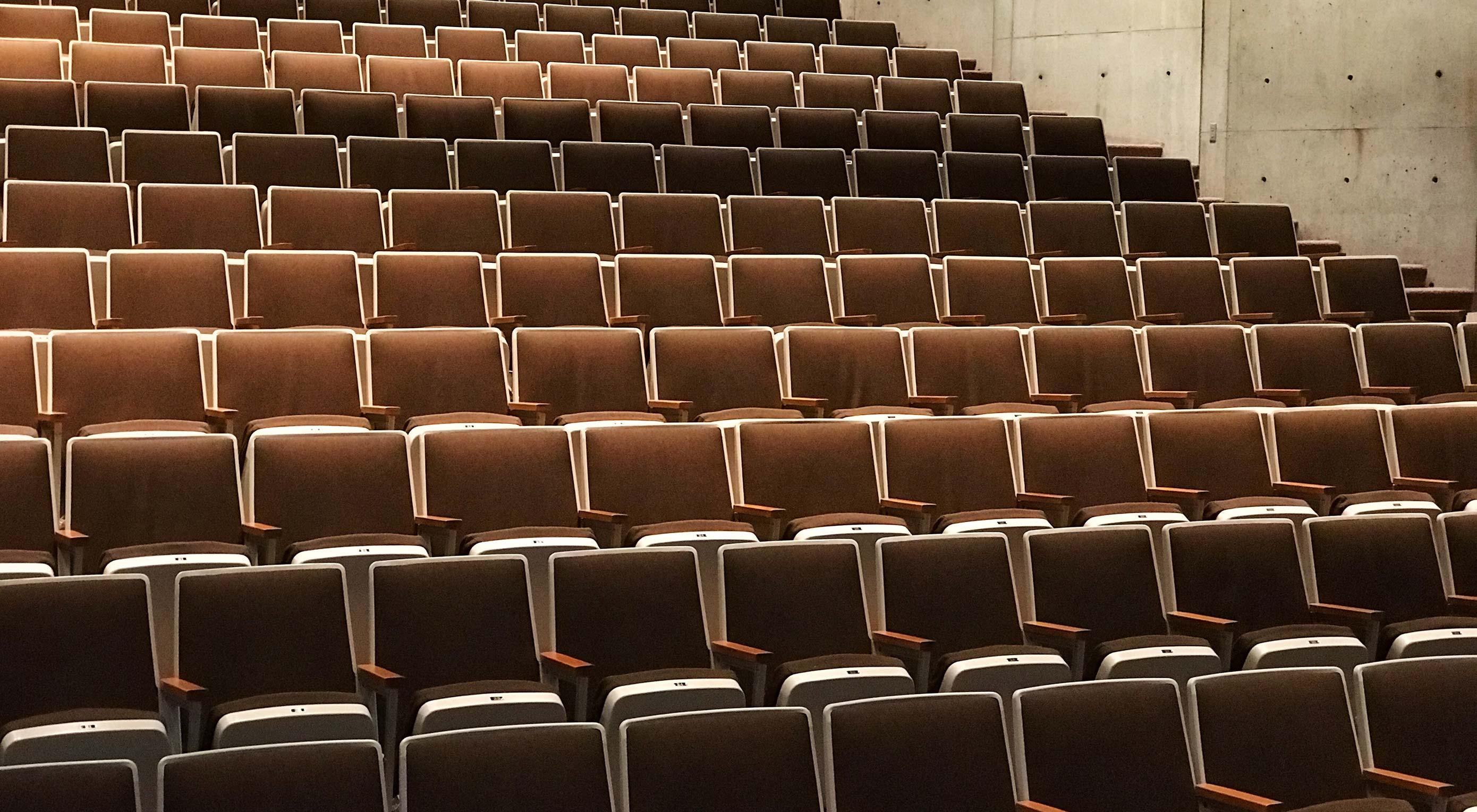 Are Design Conferences Dead?