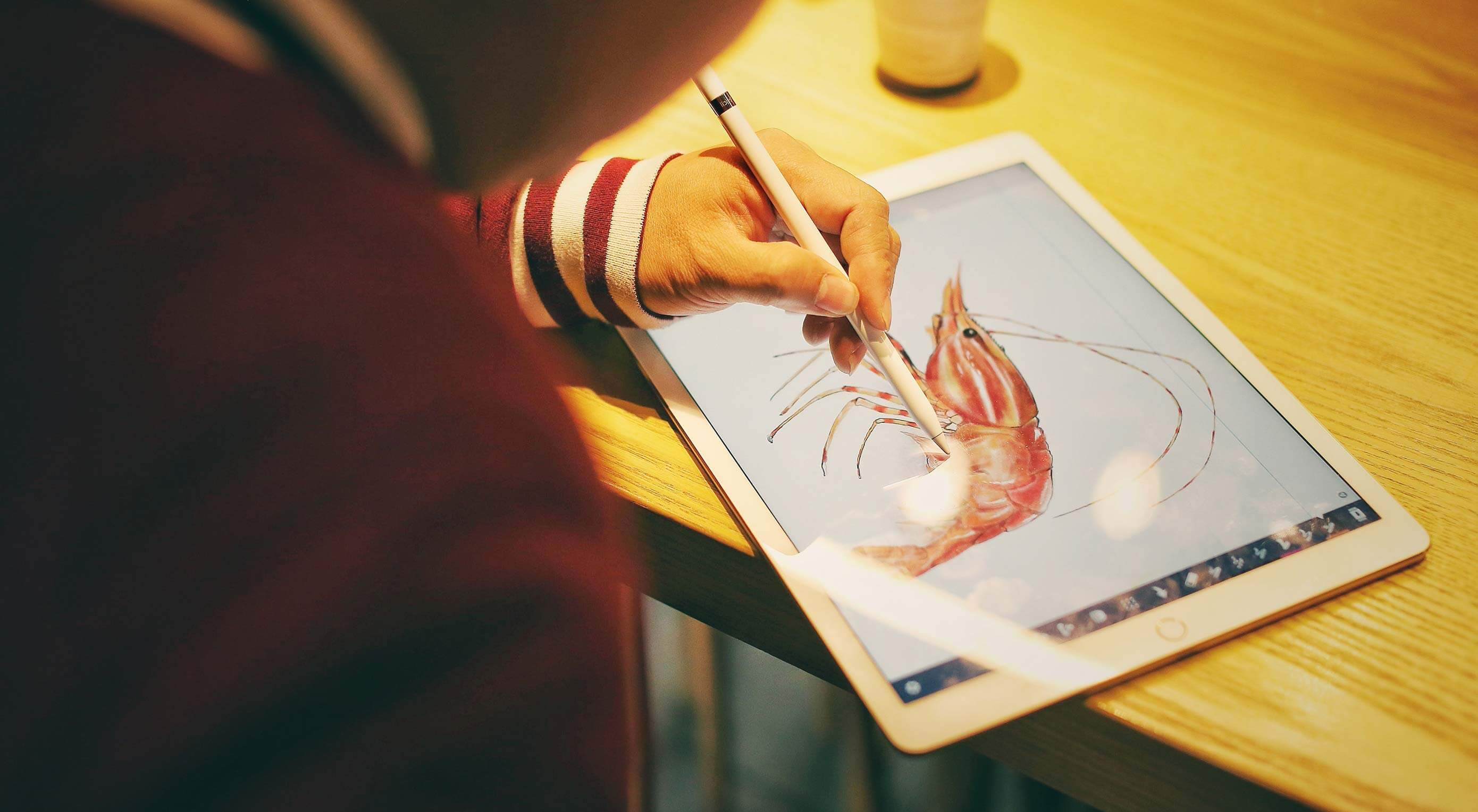Top 10 Drawing Apps for iOS and Android | Webdesigner Depot