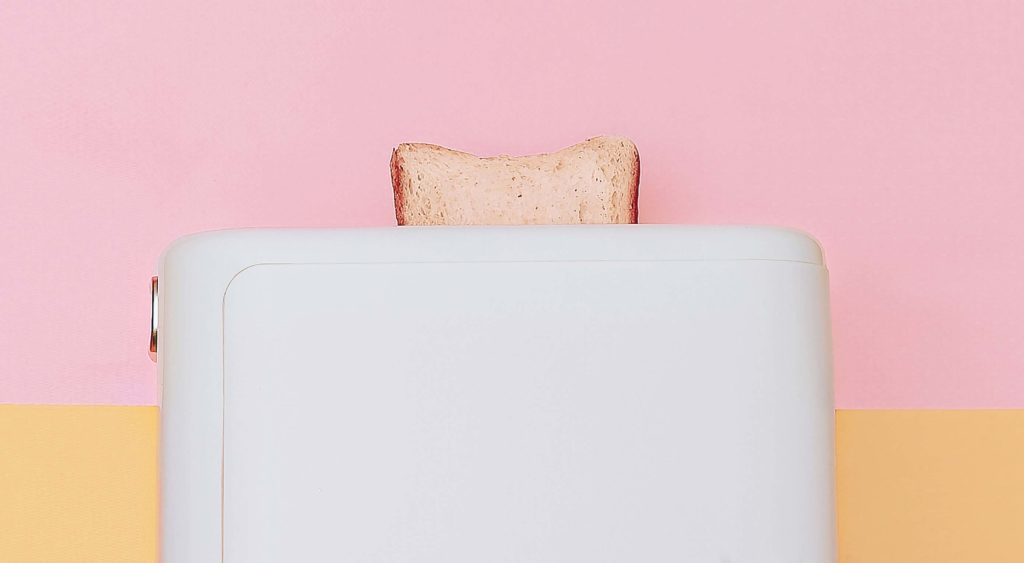 Is Google Toast?