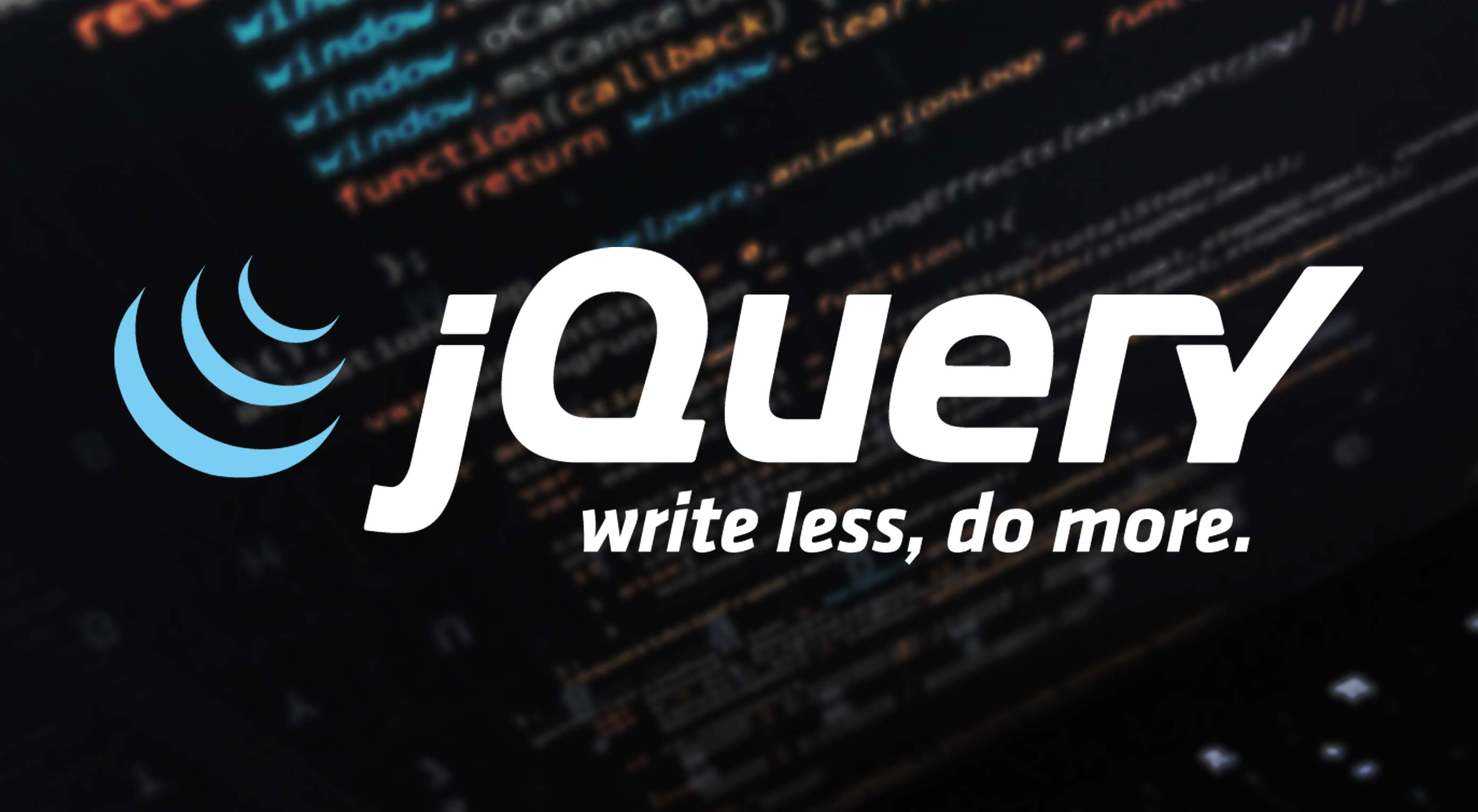 Should You be Using jQuery 3.4?