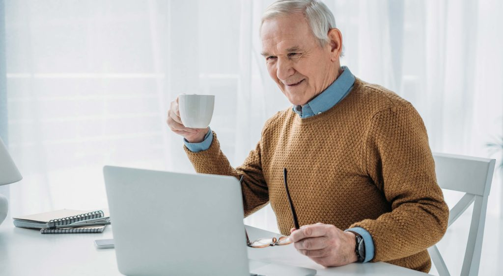 Are You Too Old to be a Web Designer?