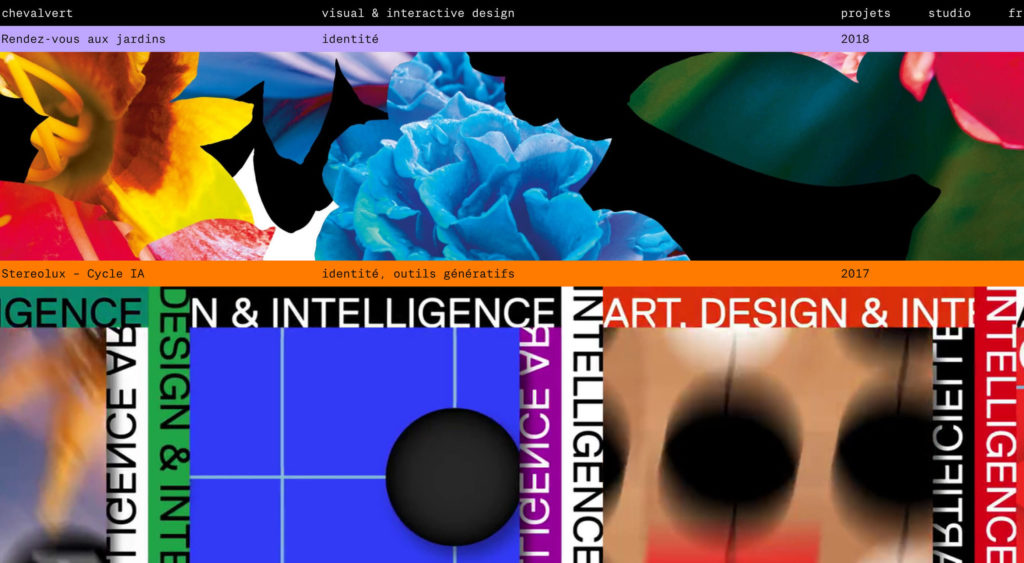 20 Freshest Web Designs, October 2019