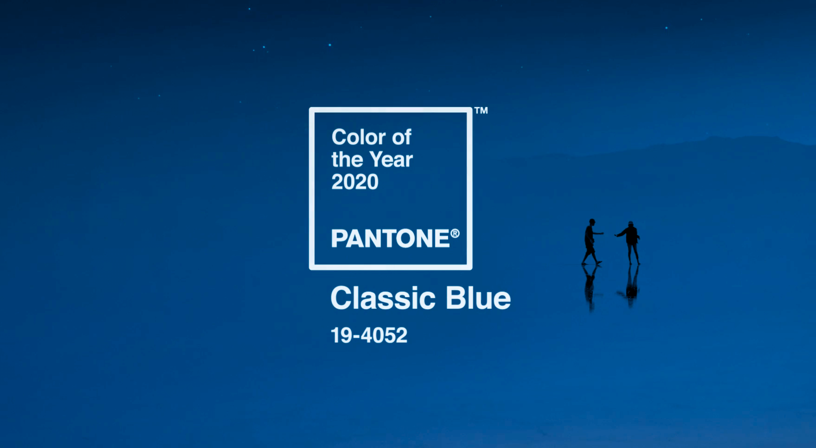 Pantone Announces its Color of 2020