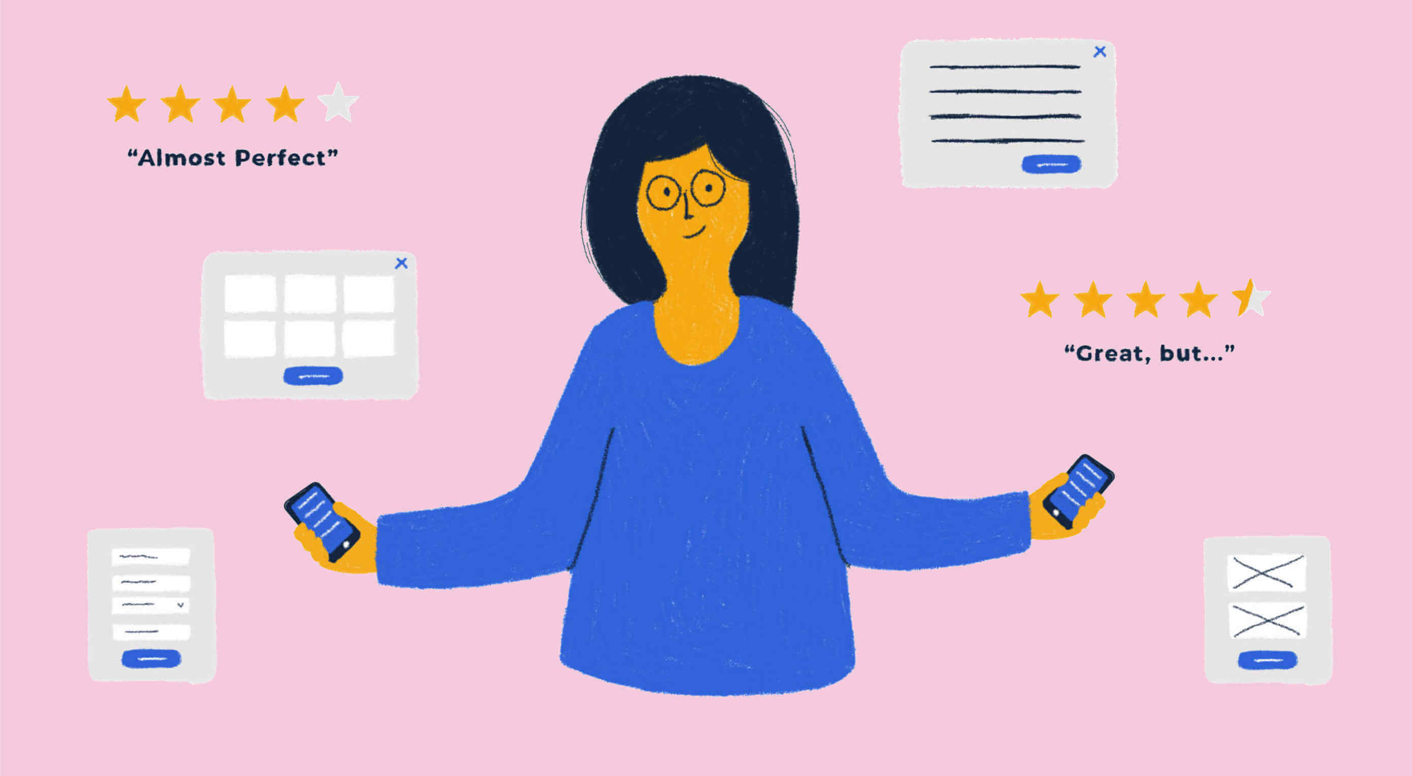 UX For Enterprise: 3 Biggest Challenges (and How to Tackle Them)