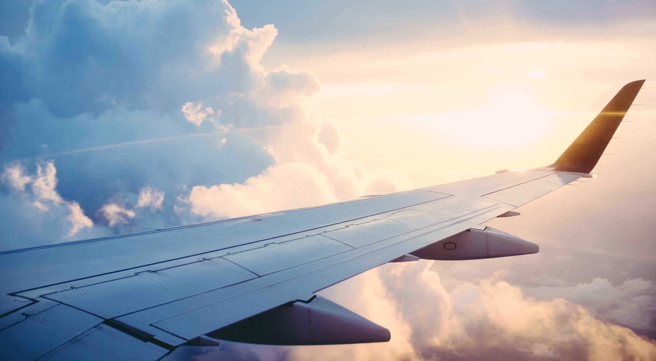 Take Off With Aviationstack's Real-Time Flight API