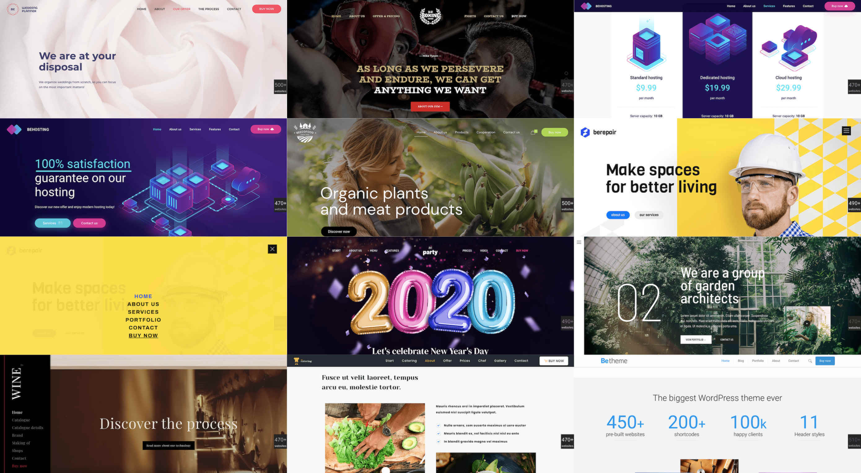 5 Web Design Trends For 2020 That Are Here To Stay With Us