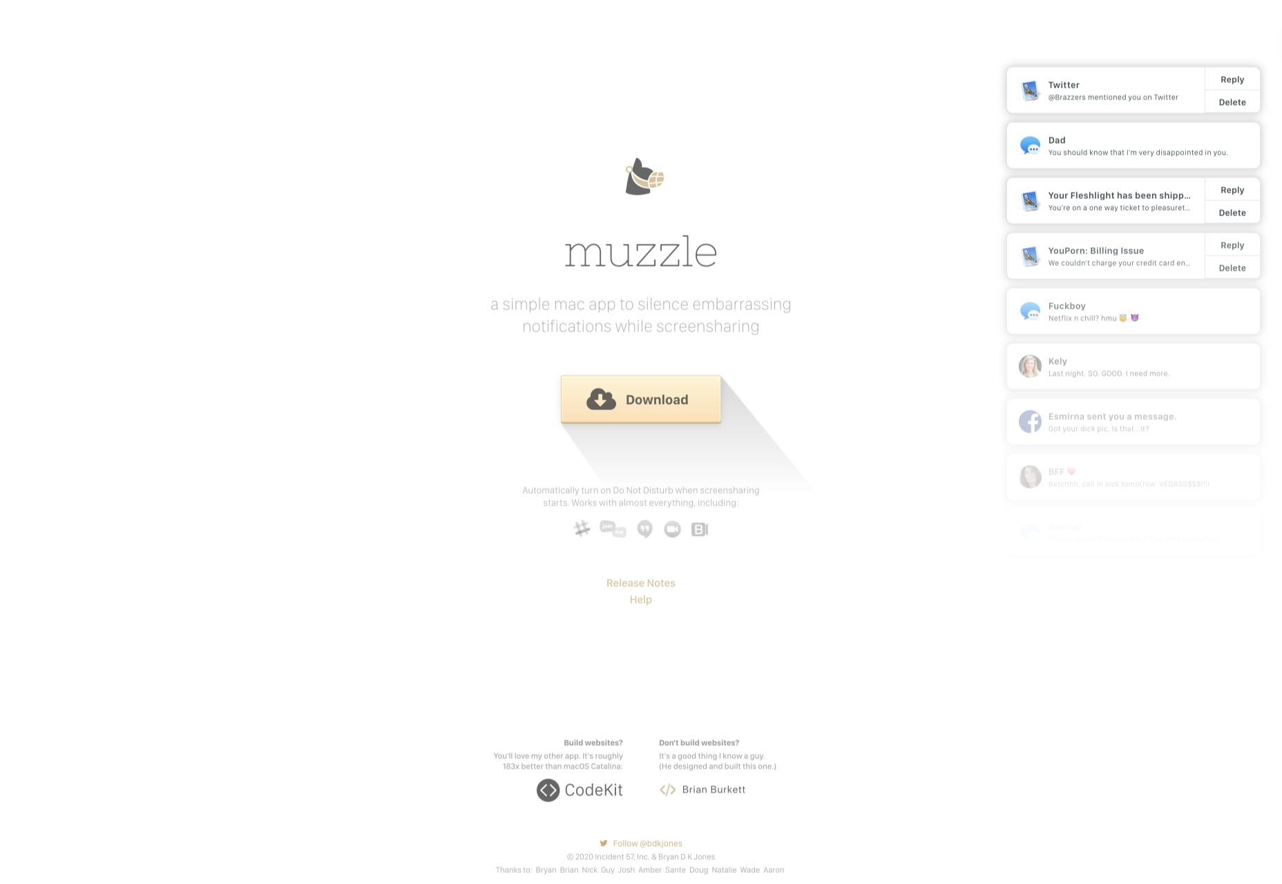 Минимализм в веб дизайне