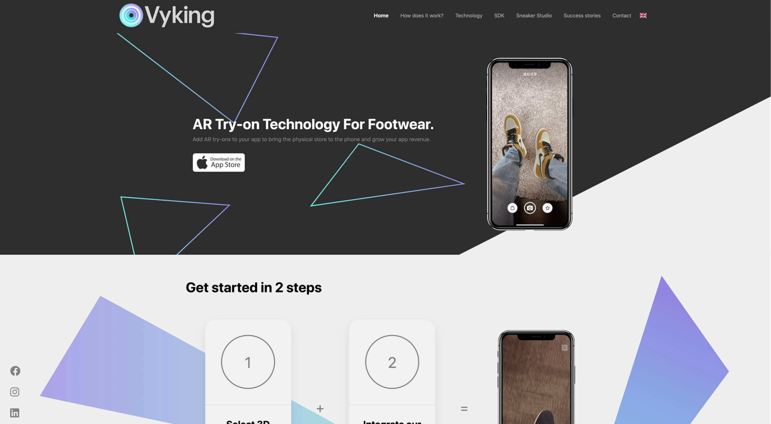 The Potential of AR in Web Design