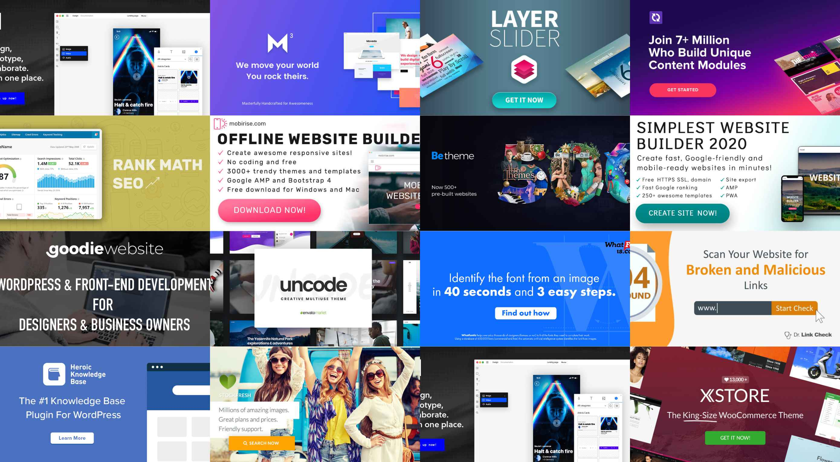 15 Useful Tools and Services for Designers and Agencies