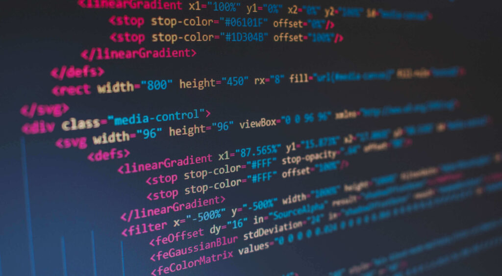 Is It Time to Reset HTML?