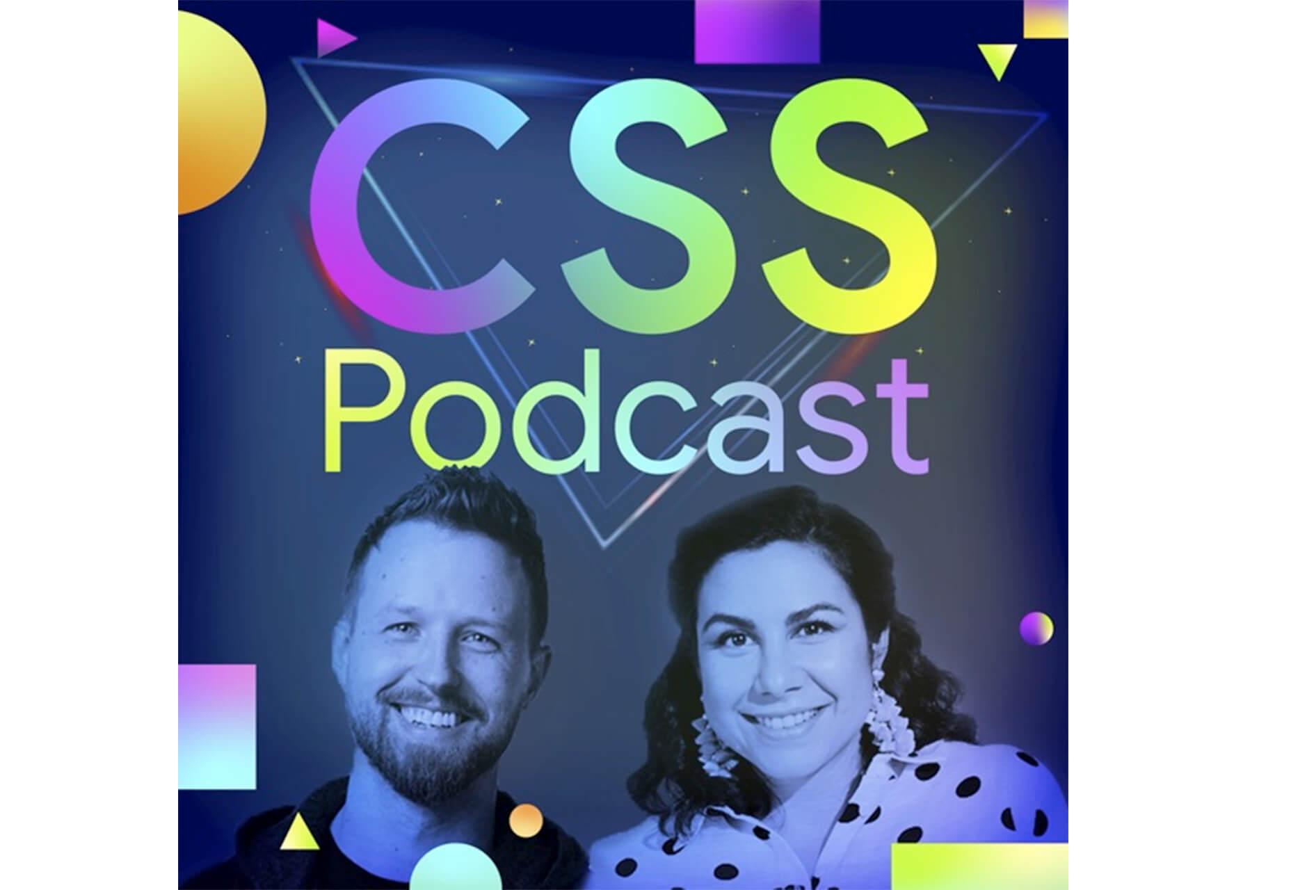 csspodcast