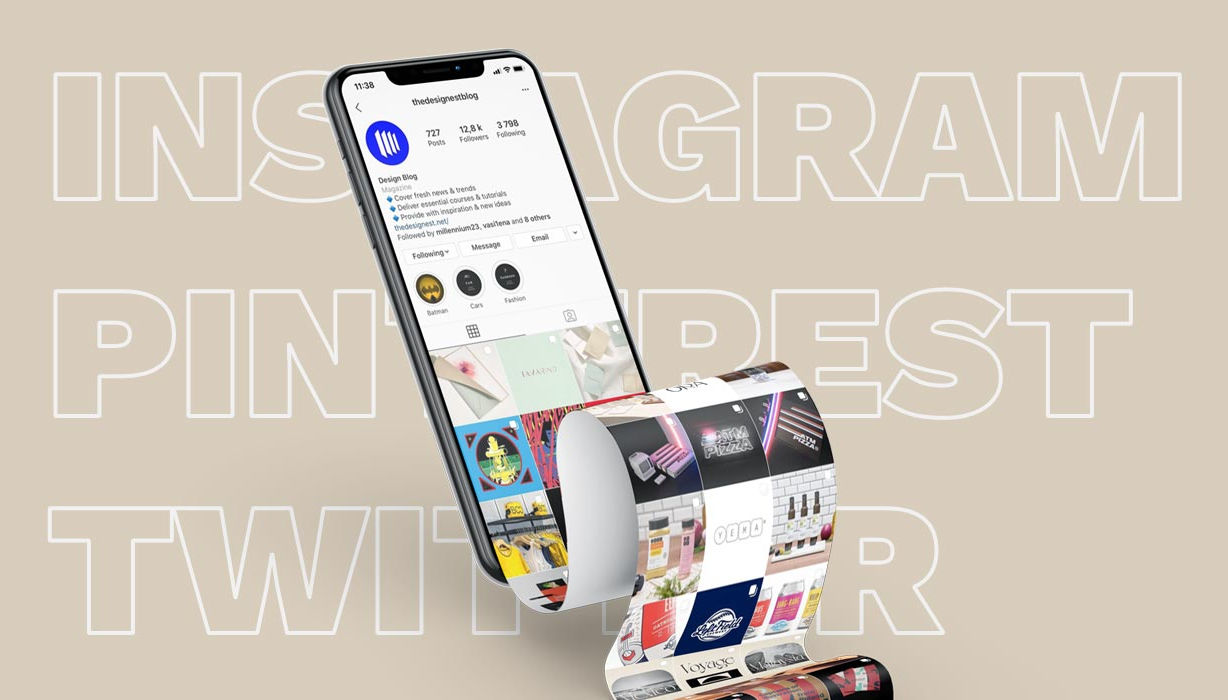 Popular Design News of the Week: May 18, 2020 – May 24, 2020