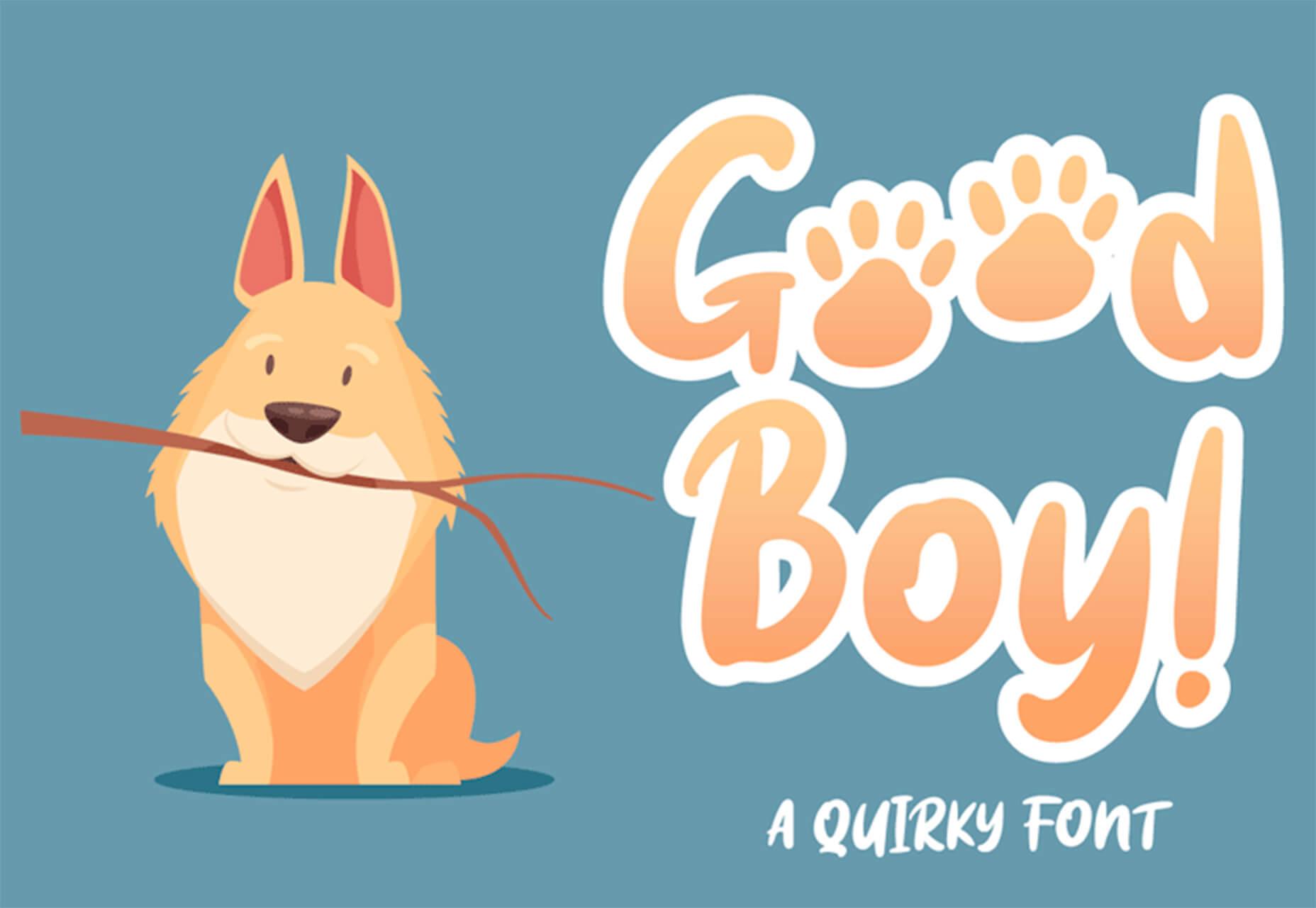 goodboy