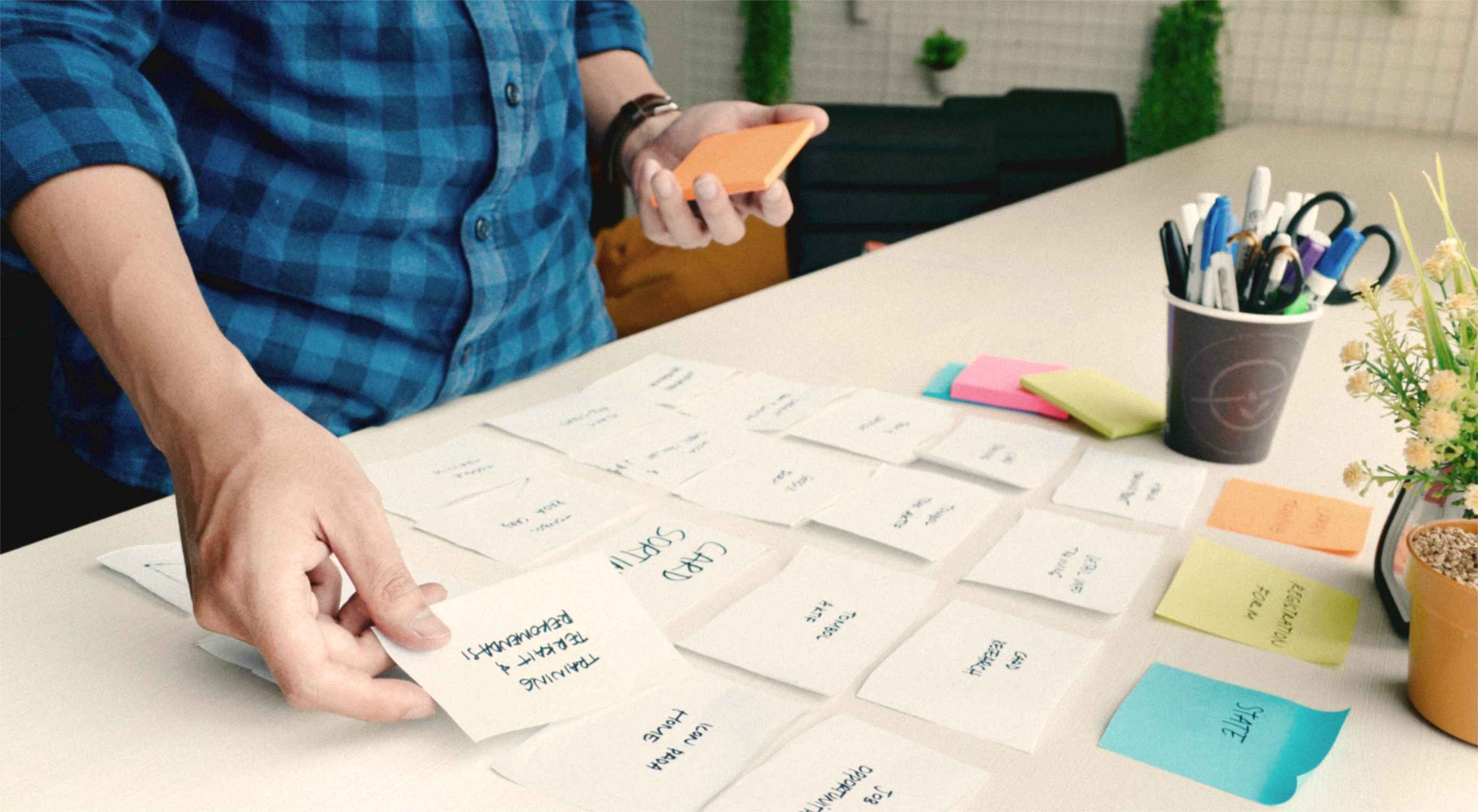 How To Benefit From Mental Models in UX Design