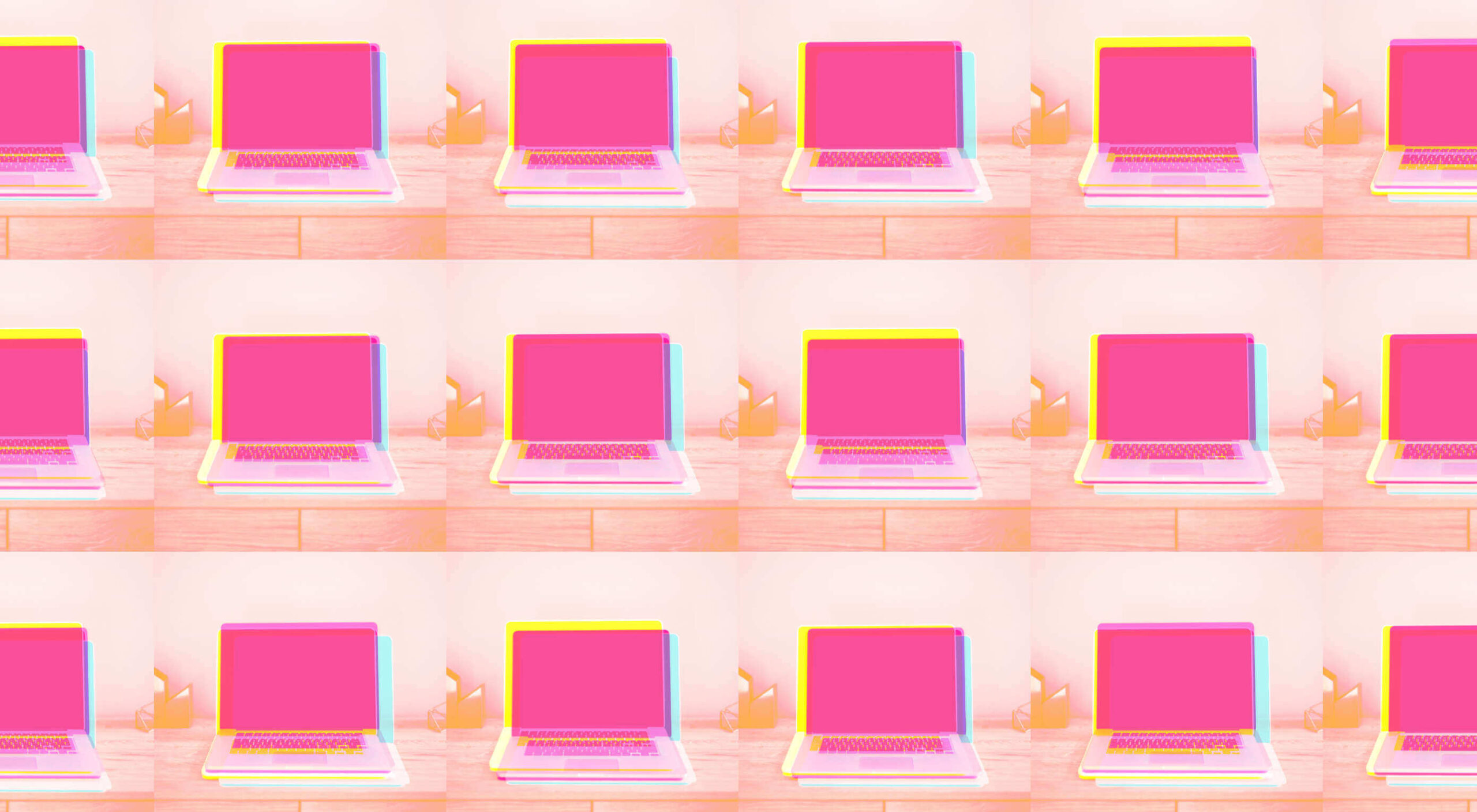 Why Do Websites Look the Same (And Should We Care)?