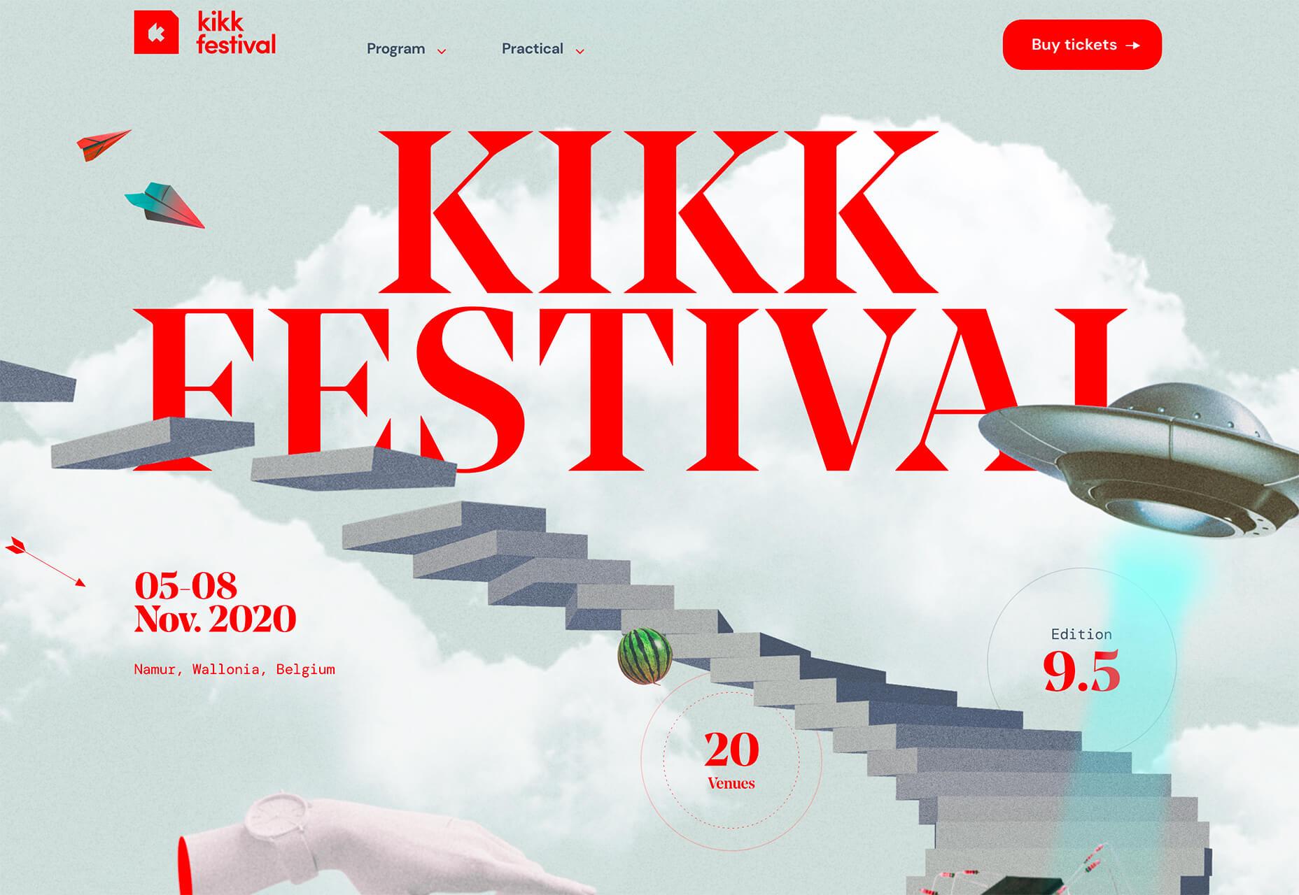 Image of kikk