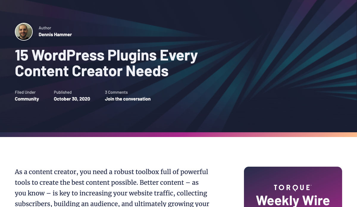 Image of plugins
