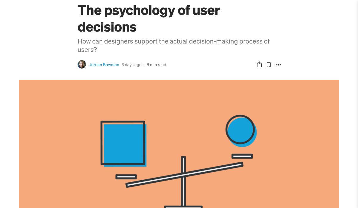 Image of psychology
