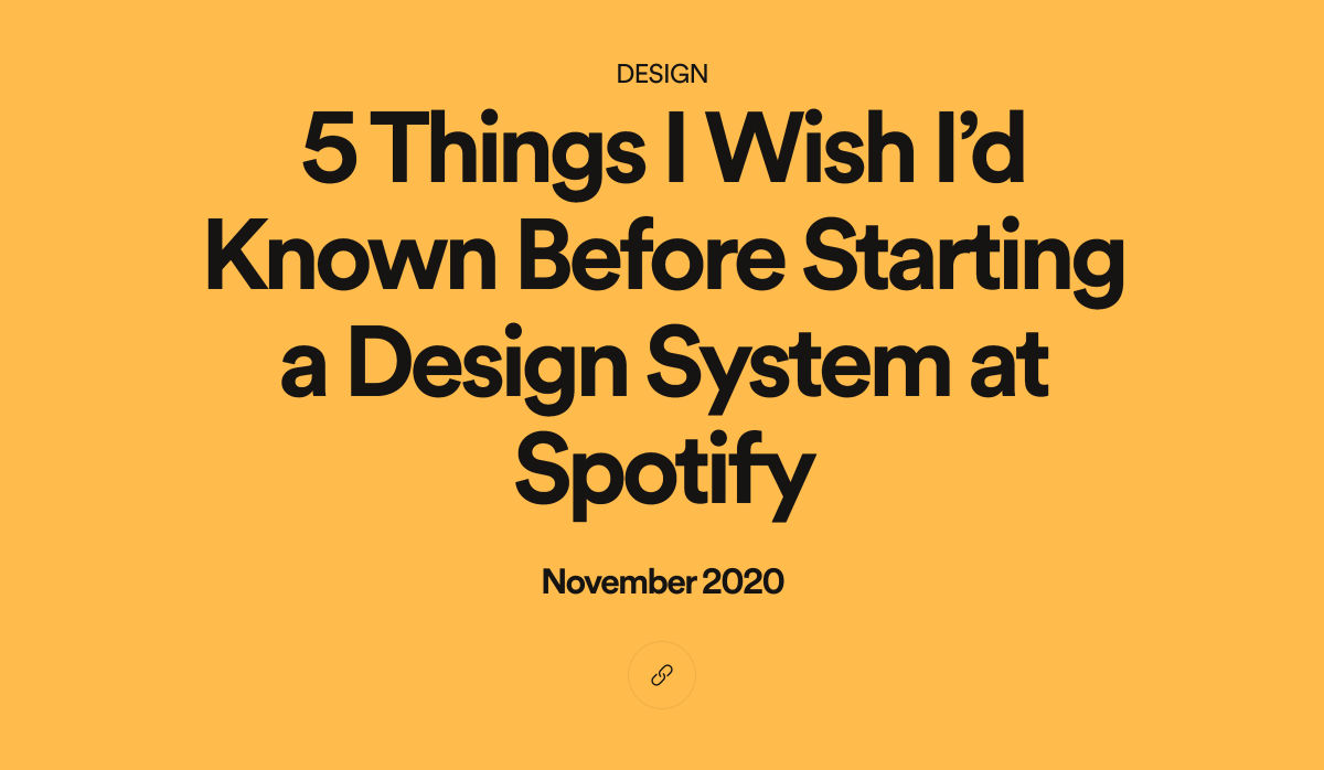 Image of spotify