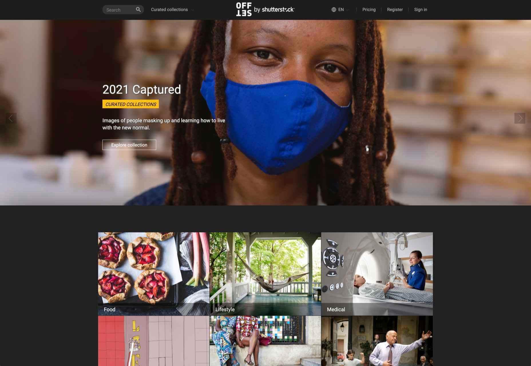 8 Best Premium Stock Image Sites For 2021 Webdesigner Depot Webdesigner Depot Blog Archive