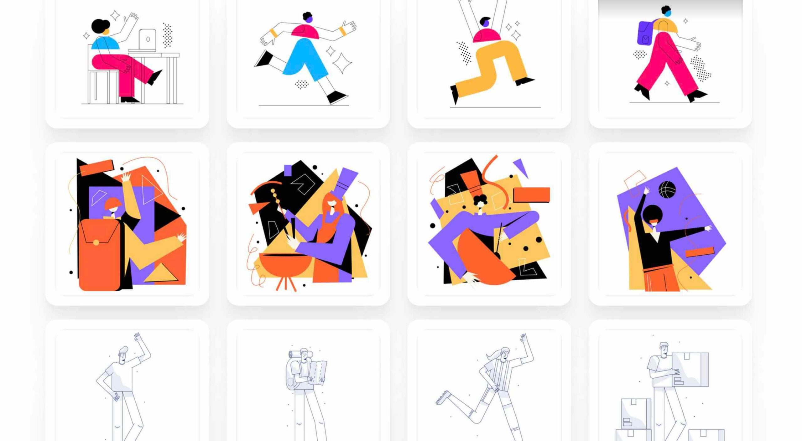 25 Exciting New Tools For Designers, April 2021